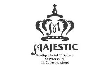 Majestic Boutique Hotel